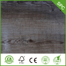 High Quality Industrial Factory for 6.0/0.3mm SPC Flooring 6mm SPC plank in engineered plank supply to Germany Suppliers