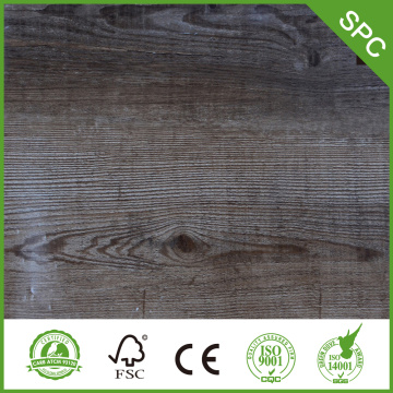 6mm SPC plank in engineered plank
