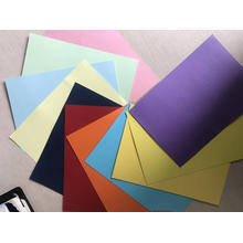 Special for Fsc Color Card wrapping color card paper supply to Antarctica Wholesale