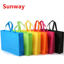 China for China Non Woven Shopping Bag,Non Woven Carry Bags,Reusable Non Woven Shopping Bag Wholesale Non Woven Fabric Shopping  Bag export to Russian Federation Supplier