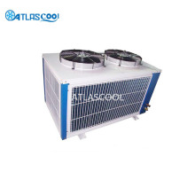 Outdoor Commercial Refrigeration Condensing Units