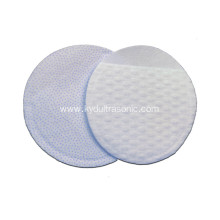 Wholesale price stable quality for Half Round Cotton Pads Machine Half Round Cotton Pad Making Machine supply to Italy Importers