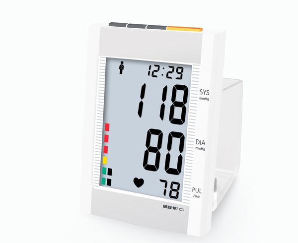 ORT 522 arm good nice blood pressure monitor for hospital