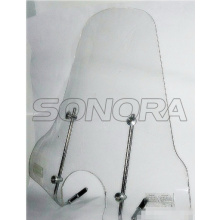 PIAGGIO VESPA LX150 Windshield TYPE 2 High Quality
