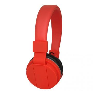 Fashion Wired Music Studio Headphone with microphone