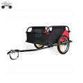 16' wheels-quick release large PE bike trailer cargo