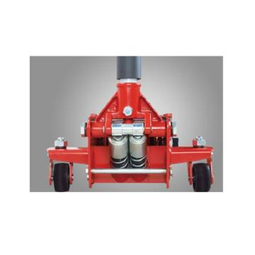 3Ton Garage Floor Jack with Double Pump