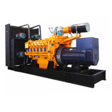 China for Natural Gas Backup Generator Biogas Biomass CNG LPG Gas Generator Set export to Djibouti Exporter