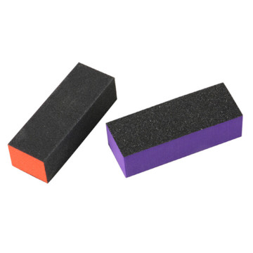 Excellent Quality4 Ways Buffer Sanding Block/Nail File And Buffer