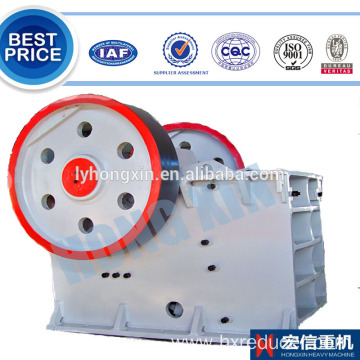 Limestone stationary jaw Crusher