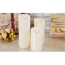 Decorative Remote Control Battery Operated led Candle