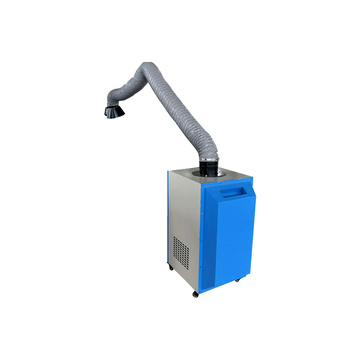 Welding Smoke Purifier fume extractor machine