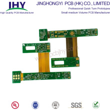 3 Layer Rigid-flex PCB