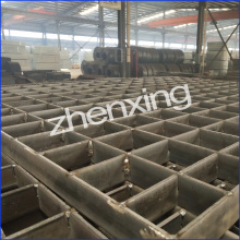 Heavy Duty Steel Grating  Density