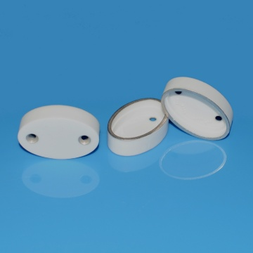 Ceramics Metallized for Electrical Devices