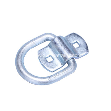 D Ring For Trailer Tie Down