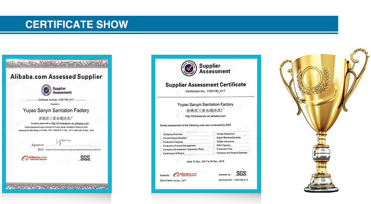 Certificate Show