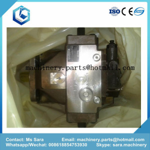 Factory source manufacturing for China Manufacturer of Hydraulic Pump For Rexroth,Rexroth Hydraulic Pump,Hydraulic Pump For Rexroth Motor,Rexroth Hydraulic Pump Piston A4VSO125 hydraulic pump for rexroth piston supply to Comoros Suppliers
