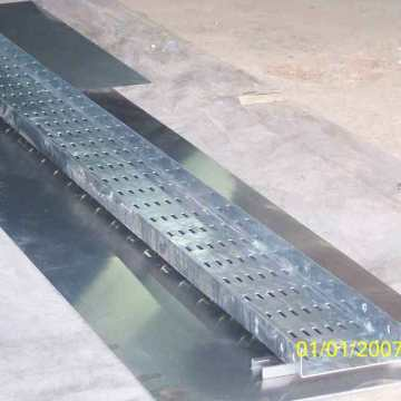 Galvanized Perforated Metal Sheet For Craft From Factory