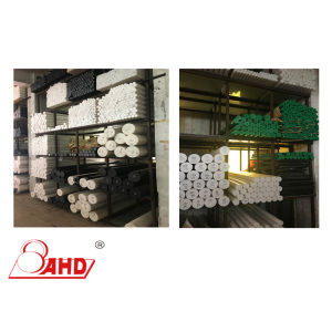 China Top 10 for Hdpe Plastic Rod Semi-Finished Extruded High Density HDPE Rod supply to Saudi Arabia Exporter