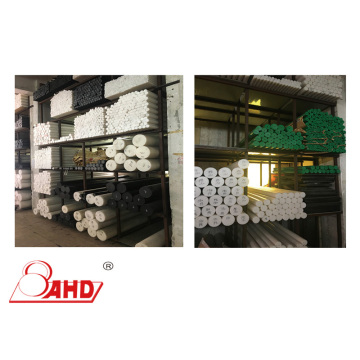 Discountable price for Hdpe 500 Rod Semi-Finished Extruded High Density HDPE Rod supply to Turkey Exporter