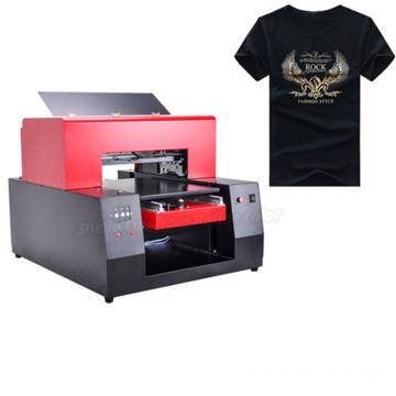 Tau Tele T-Shirt Printer