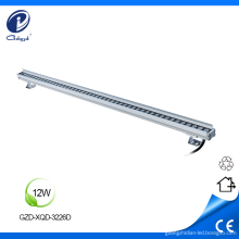 Linear rigid IP67 structural waterproof wall washer led