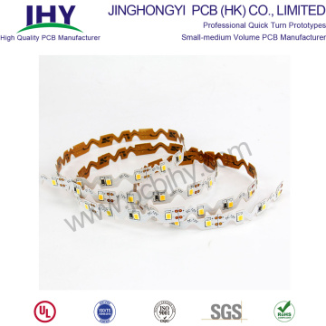 LED Flexible Circuit Board Manufacturing