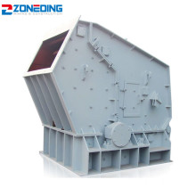 Metal Ore Impact Crusher with Changable Liners