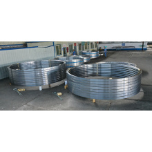4.0MW Offshore Wind Power Foundation Flange