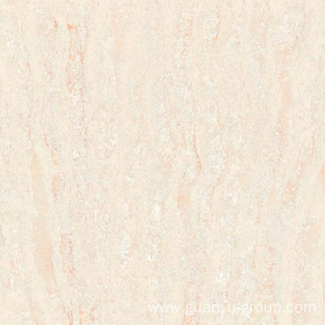 Pink Novona Polished Porcelain Building Tile