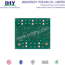 "Good Quality for Extreme Copper PCB 8oz ENIG 1u"" 2.4mm Thick Copper PCB export to United States Suppliers"