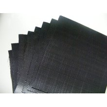 Polypropylene Woven Geotextile in Road Construction