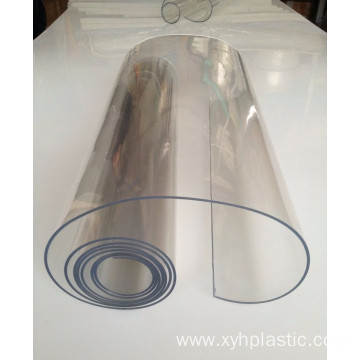Translucent PVC Soft Film For Door
