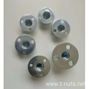 Metal Stamping Escape climbing tee nuts