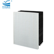 Air Filter Raw Material For Hepa Carbon Filter