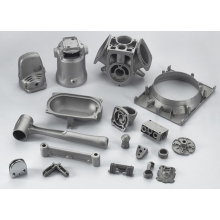 High Precision Aluminum Casting Parts