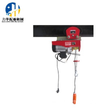 200KG Micro Electric Hoist Crane