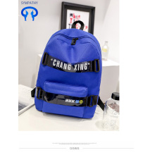 New leisure backpack for students leisure travel backpack