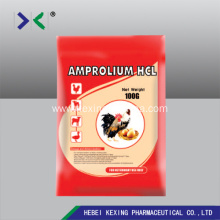 Amprolium Powder Poultry And Cattle
