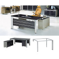 Foshan office aluminium executive desk table frame