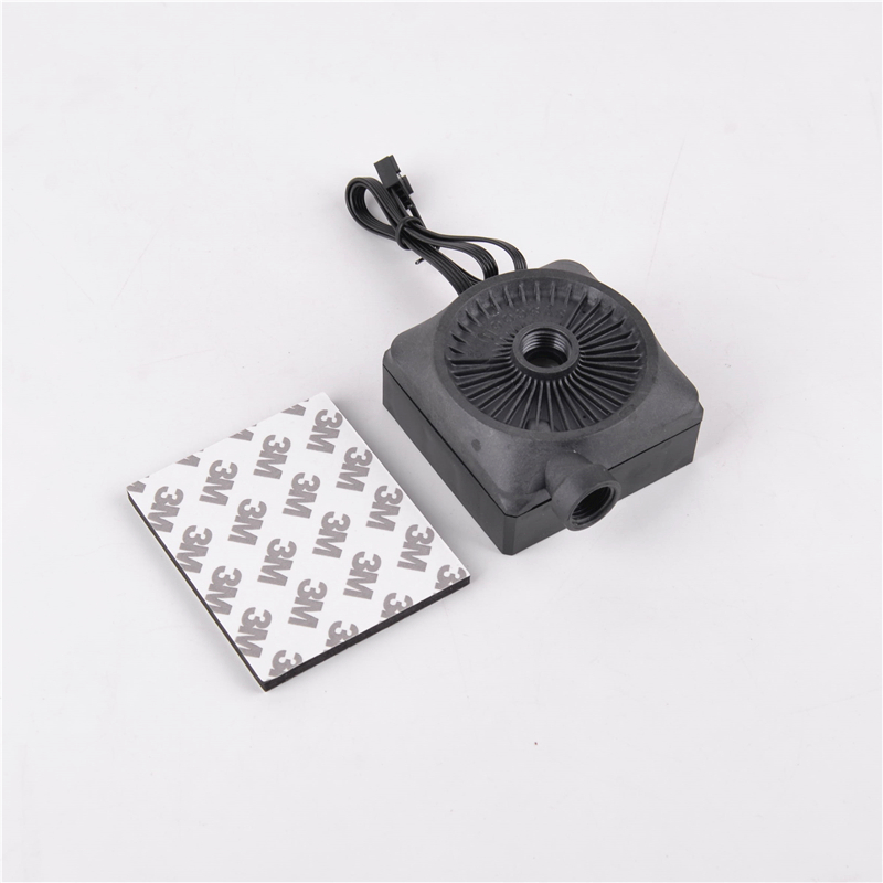 P67F Brushless Water Cooling Pump
