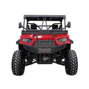 2 seater mini 4x4 fire truck 1000cc utv