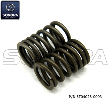 CG125 Outer Valve Spring (P/N:ST04028-0003) Top Quality