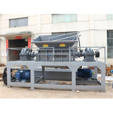 Industrial Large Biaxial Shredding Machine on Sale