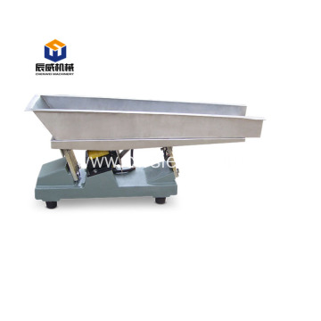 gzv series micro electromagnetic vibrating feeder