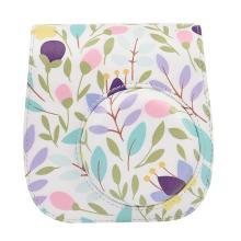 Flower Pattern Mini8 Camera Bag
