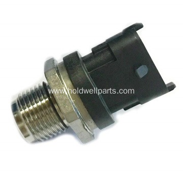 Holdwell Fuel Oil Pressure Sensor 20792328 for volvo EC210