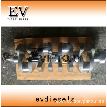 TOYOTA engine 15Z bearing crankshaft con rod conrod