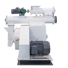 Horizontal Ring Die Pellet Machine Price